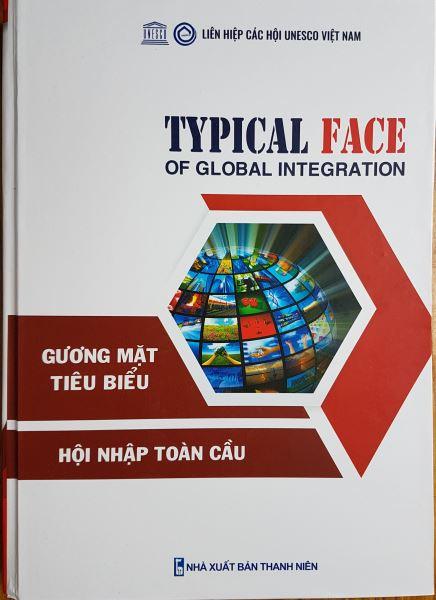 """Image result for """"Gương mặt tiêu biểu Hội nhập toàn cầu"""""""
