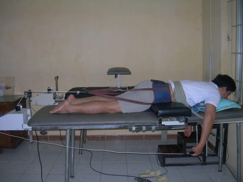 Hướng dẫn tự điều trị đau thắt lưng – HHK
