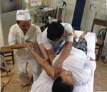 Giới thiệu kỹ thuật mới điều trị viêm quanh khớp vai thể đông cứng - HHK